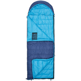 Yeti Tension Brick 600 Sleeping Bag XL royal blue/methyl blue